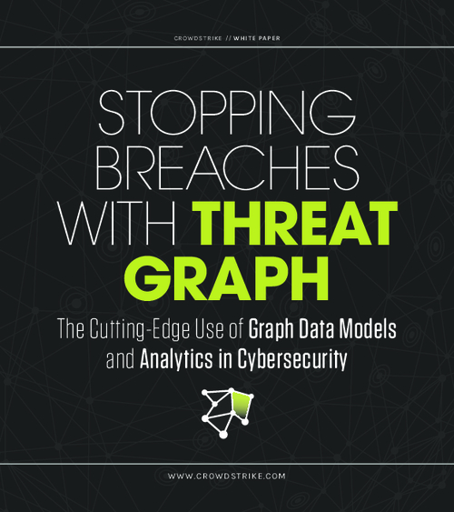 Stop an Impending Attack: Collect and Analyze Cyber Events with a Threat Graph