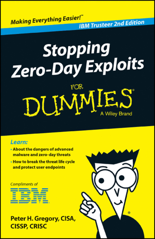 Stopping Zero-Day Exploits for Dummies