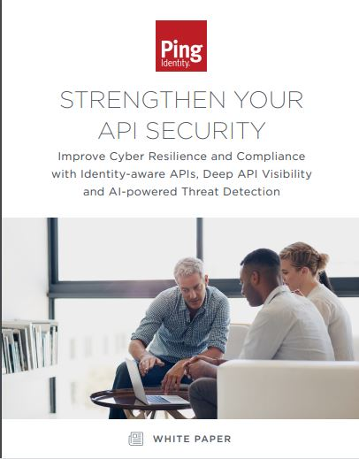 Strengthen Your API Security