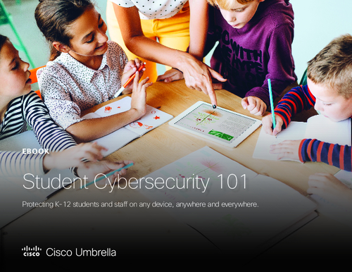 Student Cybersecurity 101