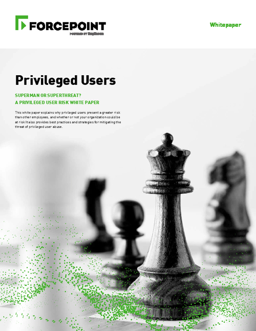 Superman or Superthreat? A Privileged User Risk Whitepaper