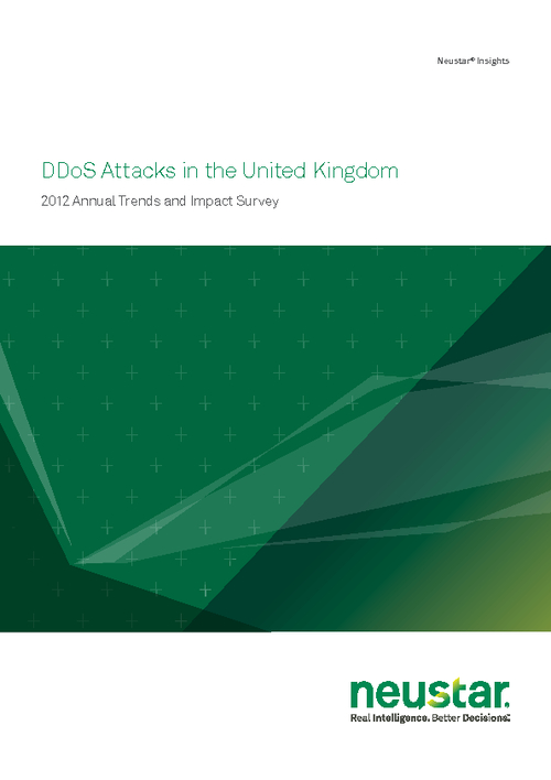 Survey Report: Current State of DDoS Attacks in the UK