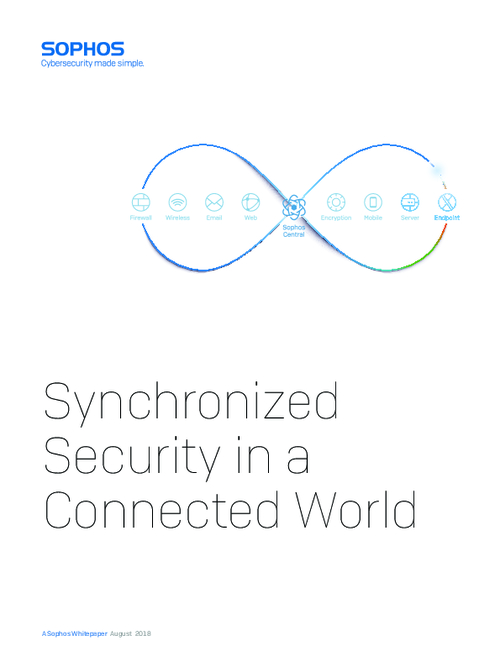 Synchronized Security in a Connected World