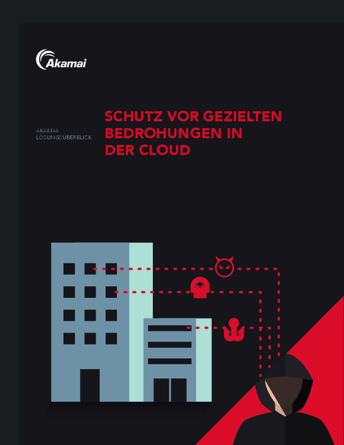 Targeted Threat Protection in the Cloud (German Language)