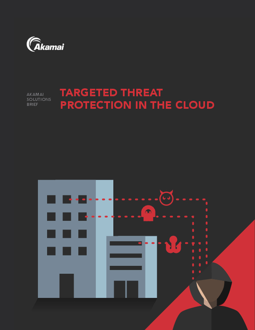 Targeted Threat Protection in the Cloud