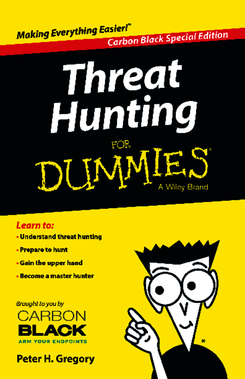 Ten Tips for Effective Threat Hunting