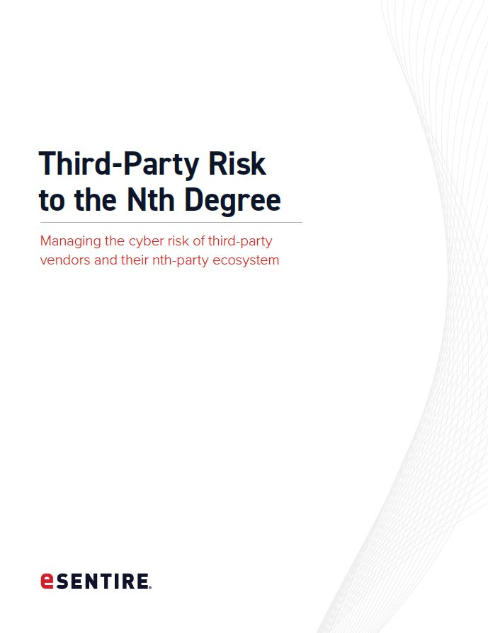 Third-Party Risk to the Nth Degree