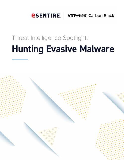 Threat Intelligence Spotlight: Hunting Evasive Malware