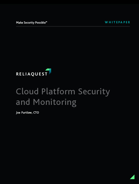 Three Steps to Securing Enterprise Data on Cloud Platforms