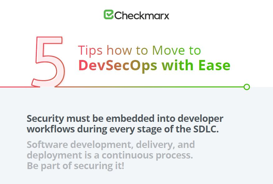 Tips how to Move to DevSecOps with Ease