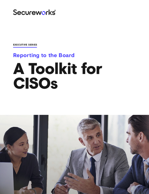 A Toolkit for CISOs