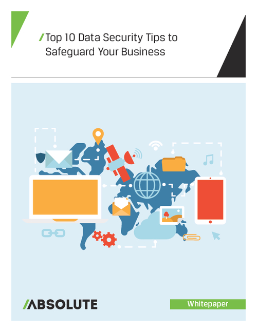 Top 10 Data Security Tips to Safeguard Your Business