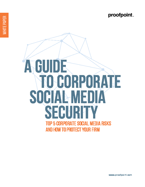 Top 5 Corporate Social Media Risks and How to Protect Your Firm