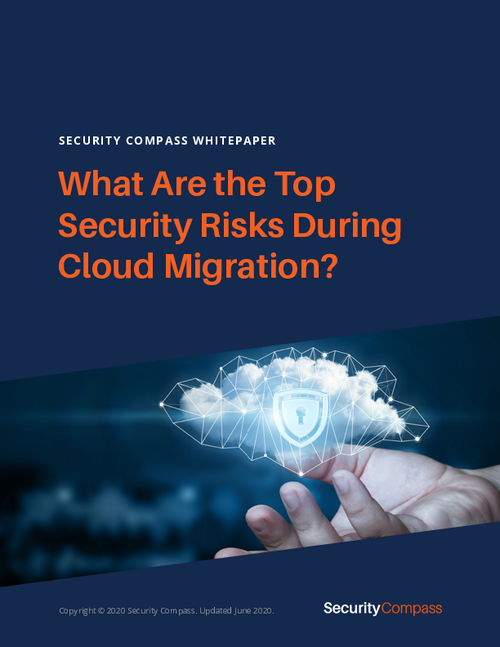 Top Security Risks to Prevent While Creating Your Cloud Migration Strategy