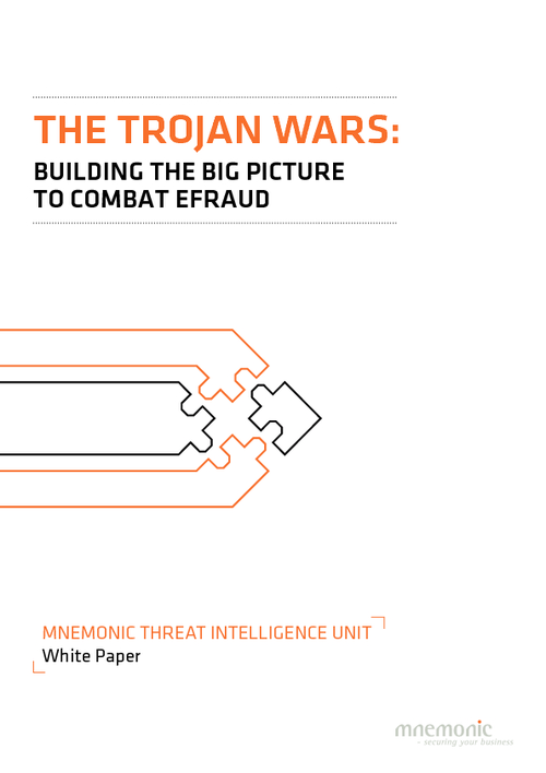 The Trojan Wars: Building the Big Picture to Combat eFraud