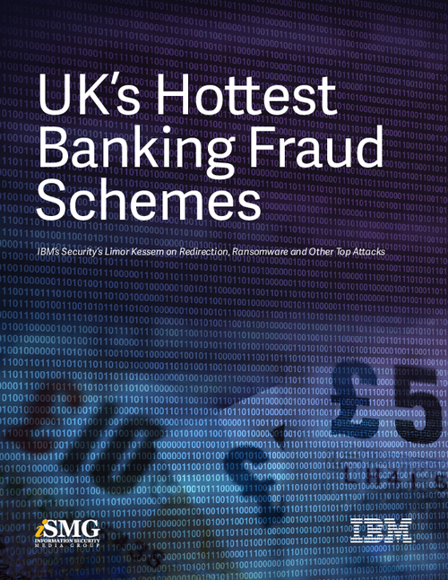 UK's Hottest Banking Fraud Schemes