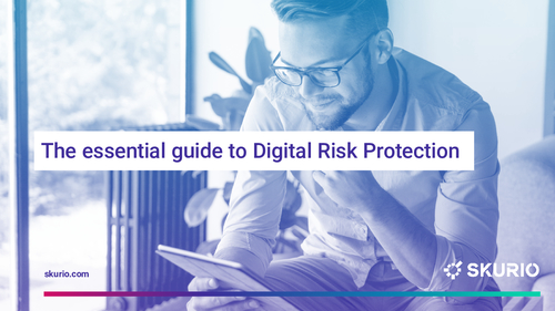 The Essential Guide to Digital Risk Protection