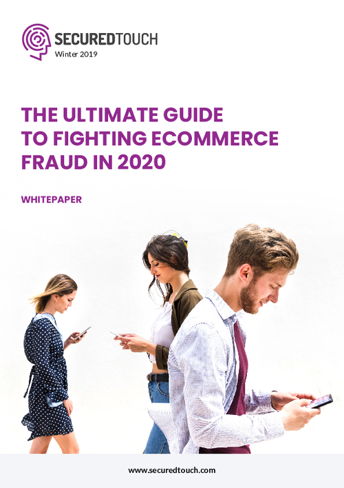 The Ultimate Guide to Fighting eCommerce Fraud in 2020