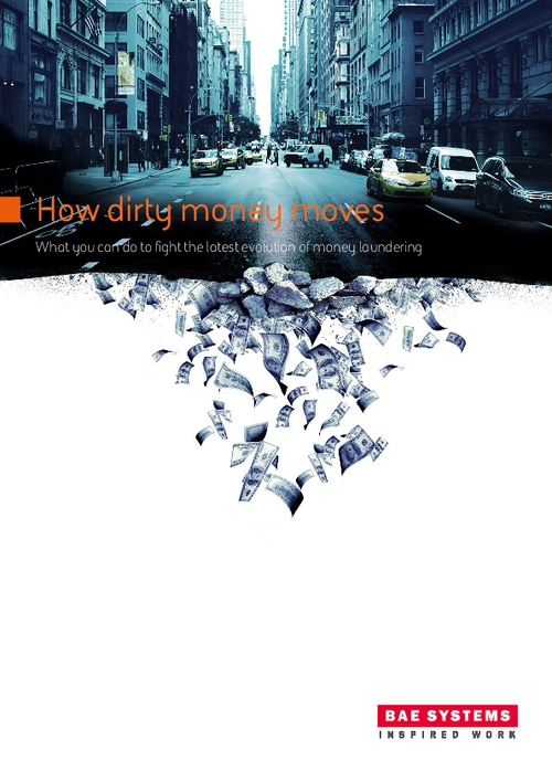Uncover the Truth: How Dirty Money Moves