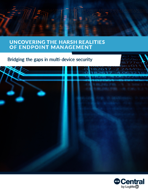 Uncovering the Harsh Realities of Endpoint Management