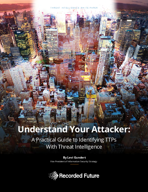 Understand Your Attacker: A Practical Guide to Identifying TTPs With Threat Intelligence