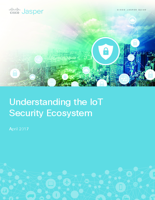 Understanding the IoT Security Ecosystem