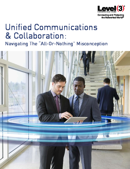 How Utilizing Unified Communications & Collaboration (UC&C) Can Be Cost Effective