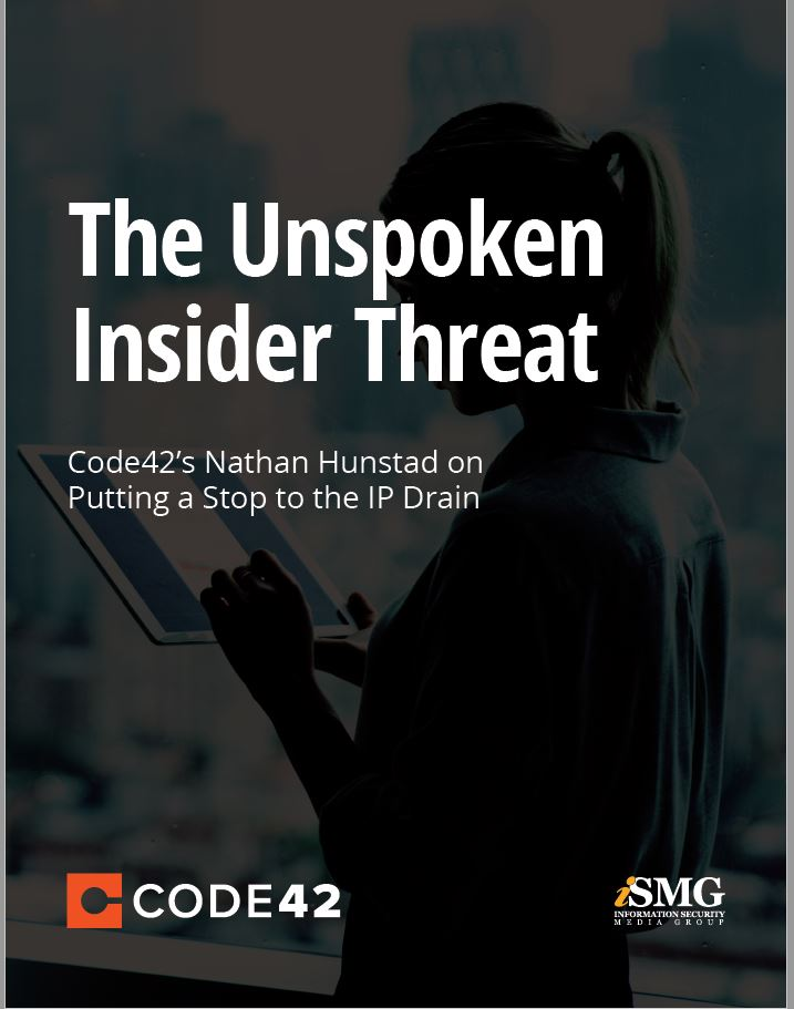 The Unspoken Insider Threat
