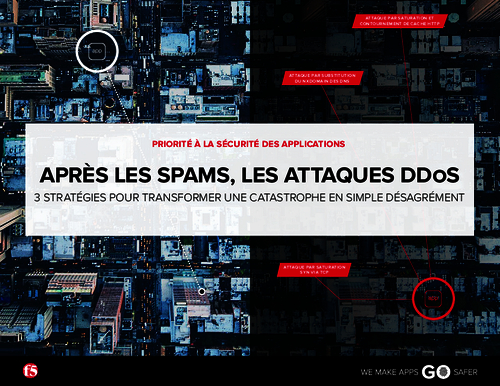 Up Your DDoS Game With On Demand Hybrid Protection (French Language)