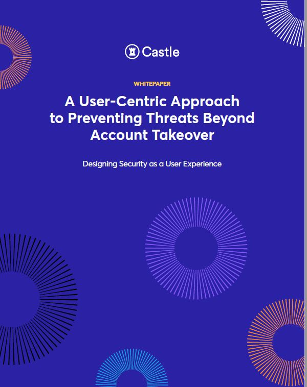 A User-Centric Approach to Preventing Threats Beyond Account Takeover