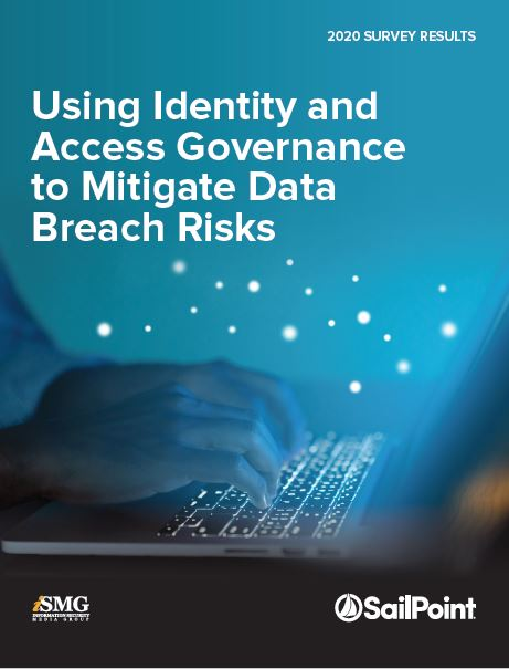 Using Identity and Access Governance to Mitigate Data Breach Risks