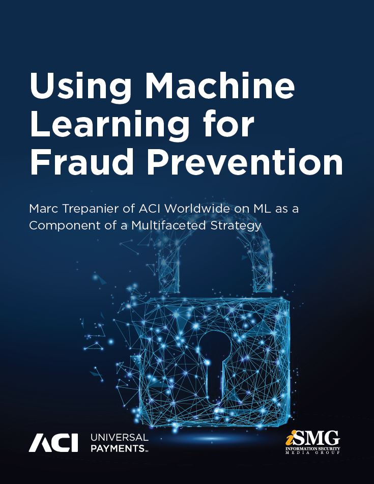 Using Machine Learning for Fraud Prevention