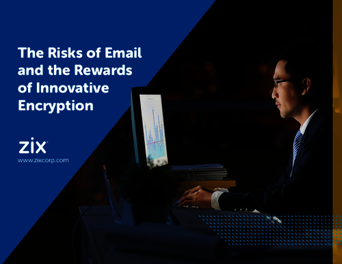 Utilizing Innovative Email Encryption