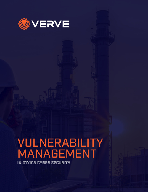 Vulnerability Management in OT