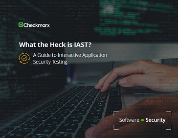 What the Heck is IAST? A Guide to Interactive Application Security Testing