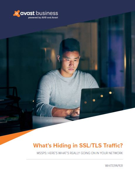 What's Hiding in SSL/TLS Traffic?
