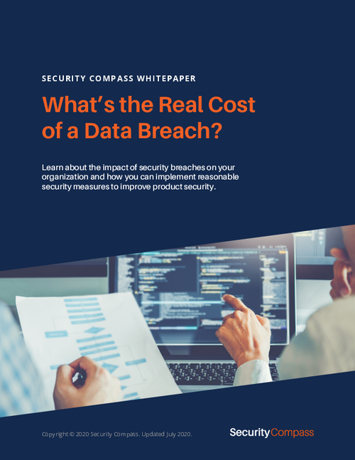 What's the Real Cost of a Data Breach?