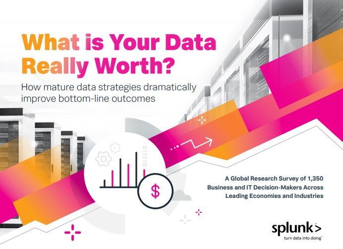 What's Your Data Really Worth