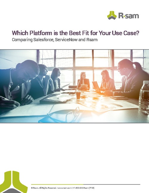 Which GRC Platform is the Best Fit for Your Use Case?