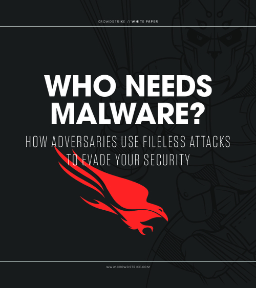 The Complex Challenge of Fileless Attacks