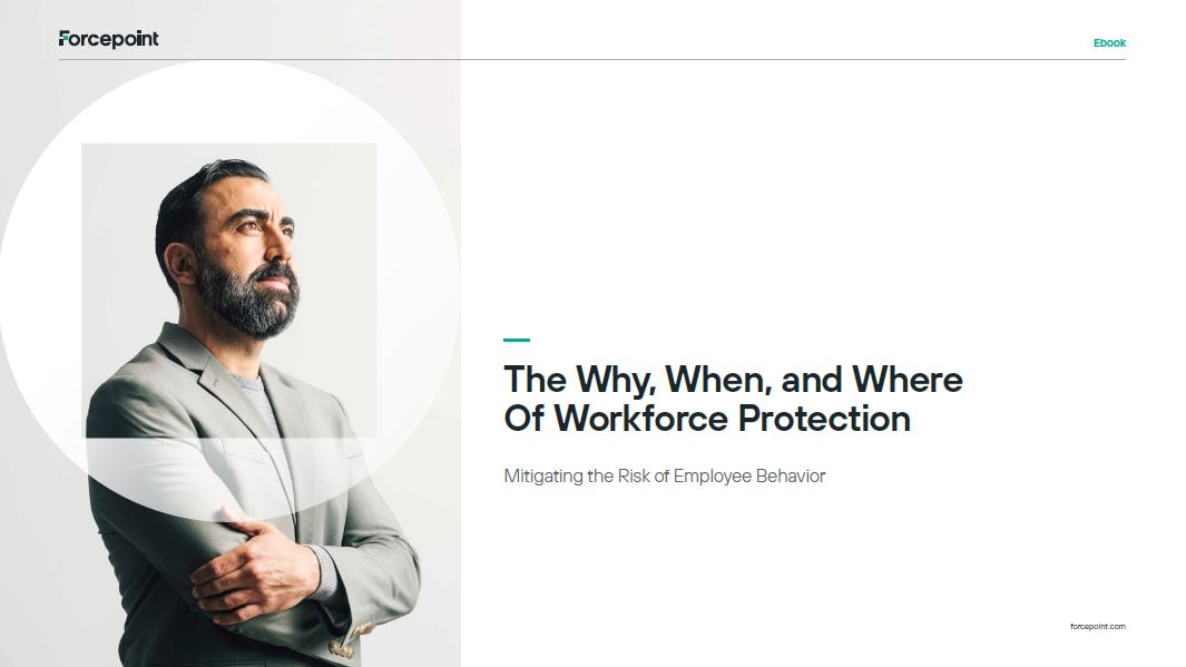 The Why, When, and Where Of Workforce Protection