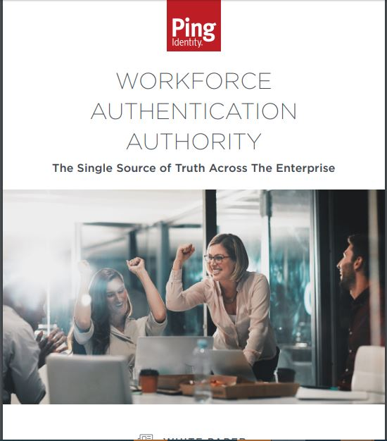 Understanding The Benefits and Use Cases of a Workforce Authentication Authority