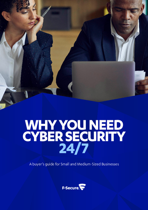 Why You Need Cyber Security 24/7
