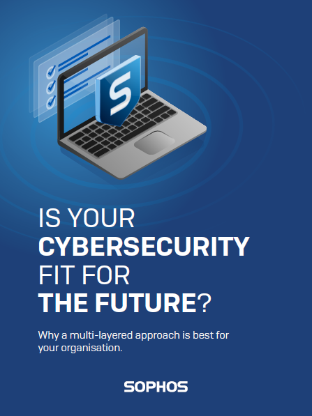 How to Make Sure Your Cybersecurity is Fit For The Future?