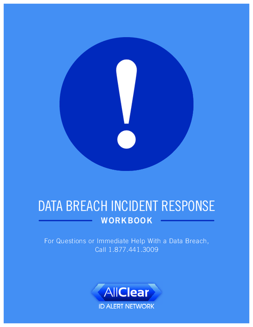 Is Your Team Prepared for a Data Breach?