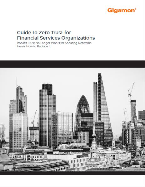 Why Zero Trust Is Critical to Financial Services